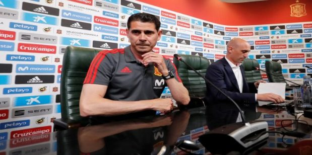 مدرب منتخب إسبانيا: المغرب منتخب قوي ونريد فوزا كبيرا