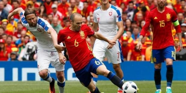 روسيا 2018.. إسبانيا تبحث عن الكأس الثانية