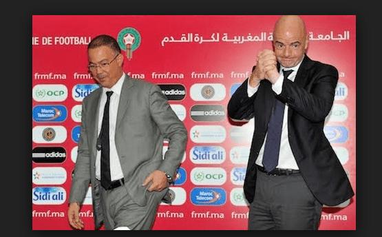 البكا ورا الميت خسارة.. الفيفا تعترف بتعرض المنتخب المغربي للظلم في المونديال