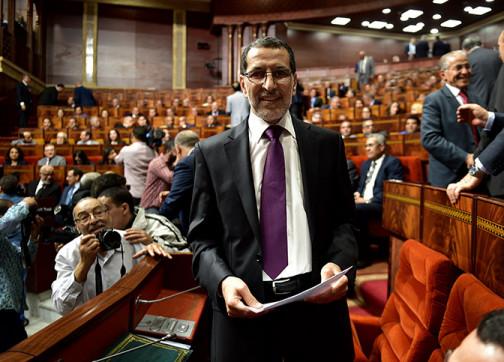 برلماني للعثماني: أنت مفاوض فاشل!