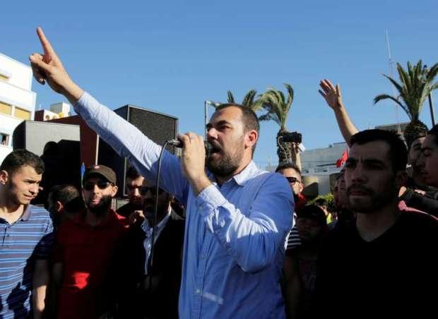 المحامي أغناج: الزفزافي وعدد من المعتقلين يمتنعون عن استئناف الأحكام
