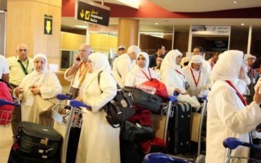 بشرى للحجاج والمعتمرين المغاربة.. خدمةً لإرسال الأمتعة مِن الديار المقدسة
