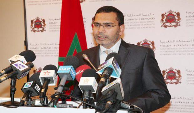 الناطق الرسمي باسم الحكومة: الملك لم يقترح على بوتفليقة تنظيما مشتركا لمونديال 2030