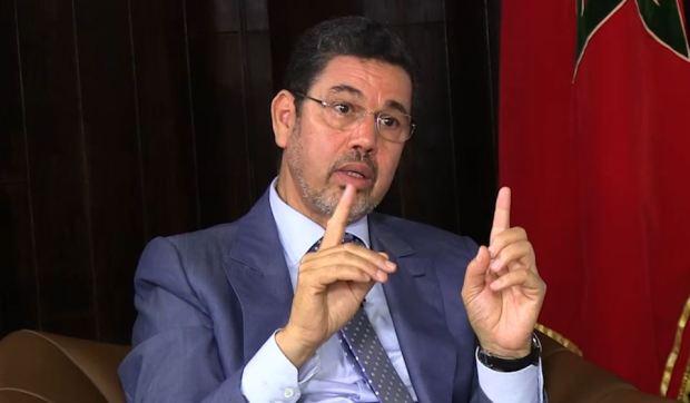 من الاتهام إلى الدفاع.. رئيس النيابة العامة في قلب الجدل بسبب أحكام الريف (فيديو)