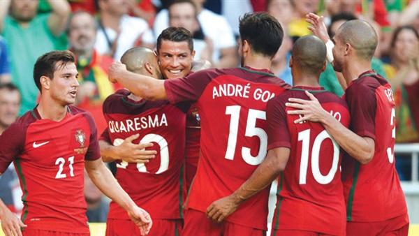 روسيا 2018.. البرتغال يطمح إلى تحقيق مفاجأة جديدة