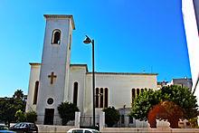 دفاعا عن حرية المعتقد.. إفطار جماعي ورفع للأذان في كنيسة الرباط!