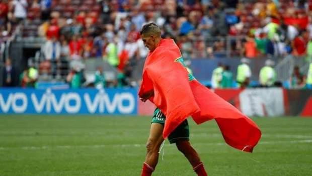 مغاربة بعد الهزيمة أمام البرتغال: انهزمنا بشرف… شرفتمونا أيها الرجال