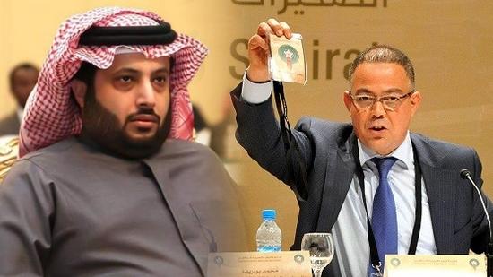 """بعّد من دمك لا يطليك.. السعودية تحرض الدول الإسلامية ضد """"موروكو 2026"""""""