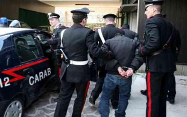 16 عام وهو هربان من البوليس المغربي.. إيطاليا تطيح بقاتل شرطي في مراكش