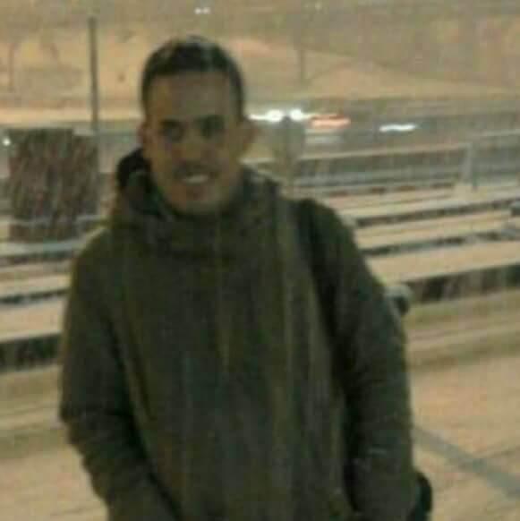 بايعاز من الجزائر..قيادة البوليساريو تصفي الشباب المعارض ابراهيم ولد السالك ولد ابريكة
