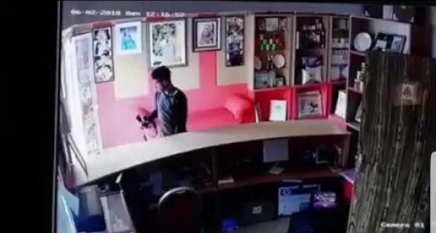 بالفيديو من سلا.. الشفرة الرمضانية!