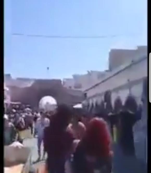 شاب يسب سائحين بسبب الإفطار في رمضان.. البسالة فالصويرة!