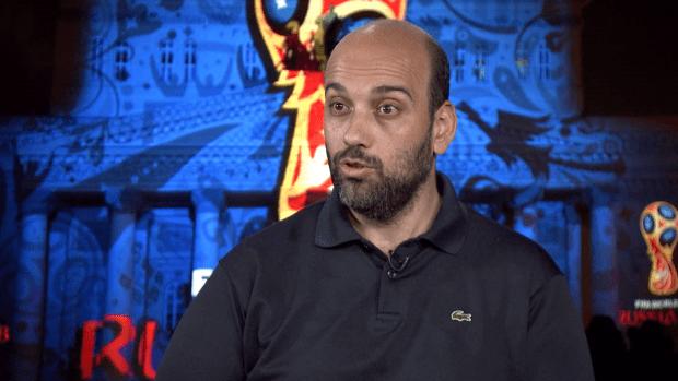 المحلل الرياضي الأردني محمد عواد: هيرفي رونارد مدرب عظيم… الحظ والمهاجم سبب إقصاء المغرب
