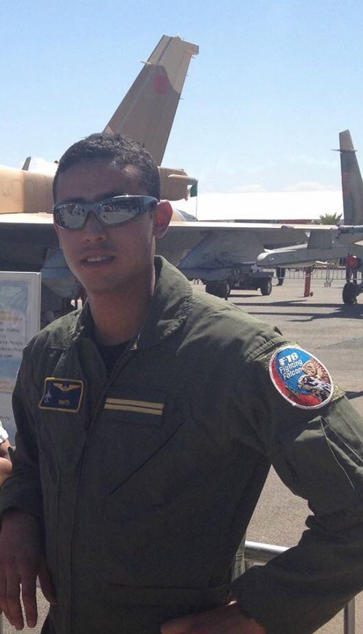 خذلان السعودية للمغرب.. مغاربة يتذكرون الطيار ياسين (صور)