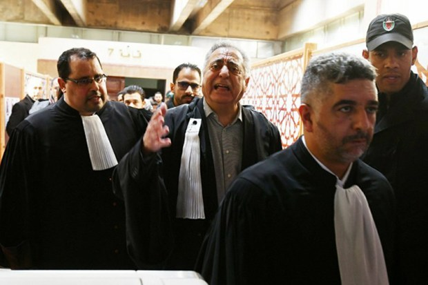 بعد التنبيه.. نقيب هيأة كازا يستدعي المحامين في قضية بوعشرين