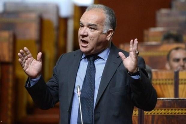مضيان يدافع: تقاعد البرلمانيين ما شي ريع