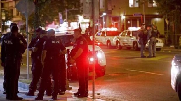 كندا.. قتيلان و 13 جريحا في هجوم مسلح