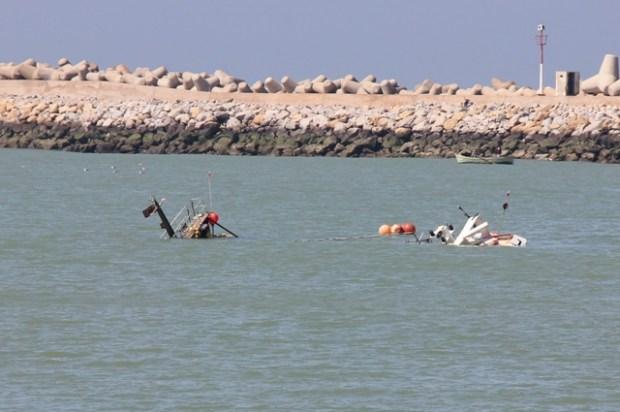 وزارة الداخلية: خبر غرق 45 مهاجرا في سواحل العرائش غير صحيح