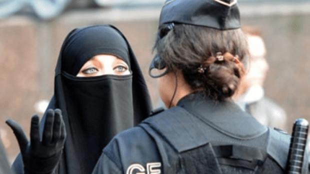 التحقت بدول أروبية أخرى.. حظر النقاب في الدنمارك