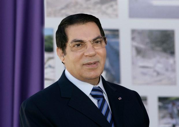 جراو عليه من السعودية بسبب المصاريف ديالو.. الرئيس التونسي السابق بنعلي غيجي للمغرب؟