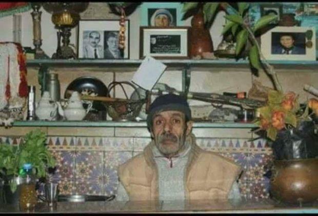 رجل لن يكرره التاريخ.. وفاة عبد الرزاق مول البيصارة مُطعم المساكين (صور)