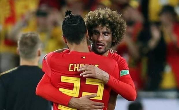 بعد تأهل بلجيكا وفرنسا.. المغرب حاضر في نصف نهائي كأس العالم!!