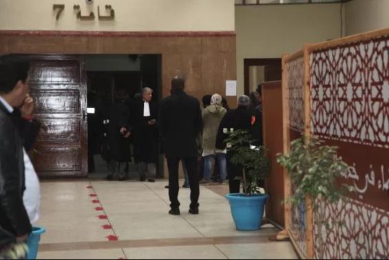 فيديوهات ومكالمات.. النقابة الوطنية للصحافة تكشف تقريرها حول محاكمة بوعشرين