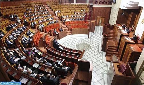 مجلس النواب صادق على مشروع القانون الأساسي.. صلاحيات جديدة لبنك المغرب