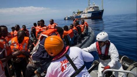 إسبانيا.. إنقاذ 330 مرشحا للهجرة السرية في عرض السواحل الأطلسية