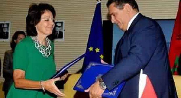 رغم المناورات.. الاتحاد الأوروبي يعترف بمغربية الصحراء