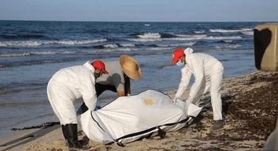 بينهم نساء.. انتشال 45 جثة من سواحل العرائش!