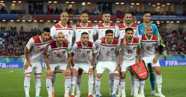 بعد كأس العالم.. المنتخب الوطني يواجه تونس