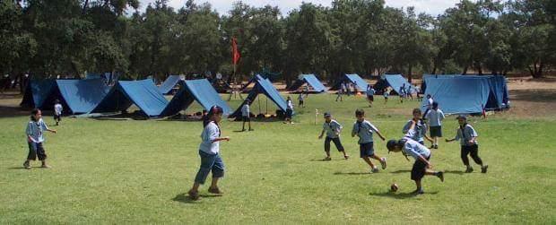 ربع مليون طفل مغربي.. المخيم للجميع
