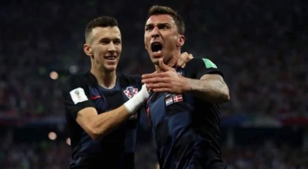 كرواتيا إلى نهائي كأس العالم.. نيران الكروات تحرق الأسود الانجليزية