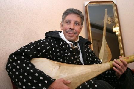 خنيفرة.. الدورة الأولى لمهرجان محمد رويشة (صور)