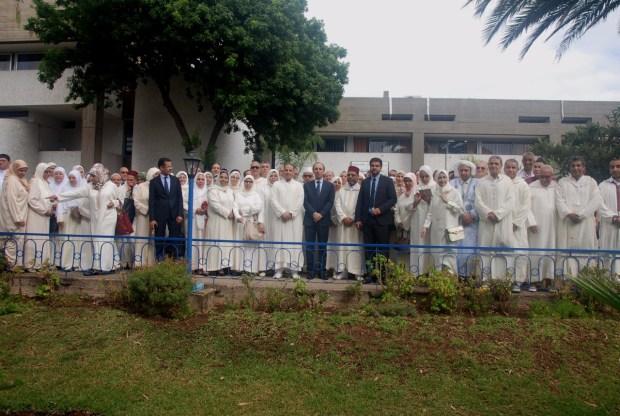 المغرب وموسم الحج.. 34 طبيبا و5 أطنان من الأدوية