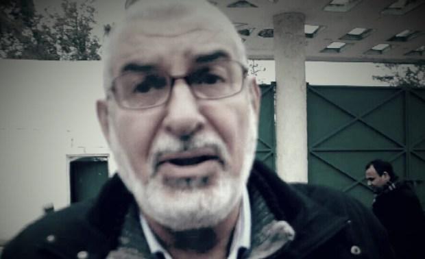 """كان حارسا للوداد.. وفاة """"ياشين"""" المغربي"""