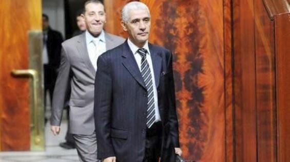 الجزائر.. الطالبي العلمي يطارد البوليساريو