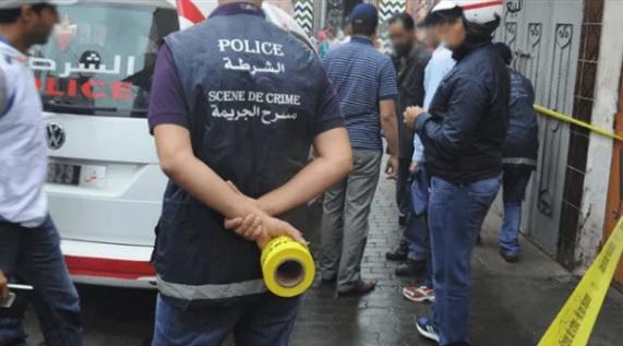 """طنجة.. البوليس يعتقل """"اللويو"""" بعد جريمة قتل"""