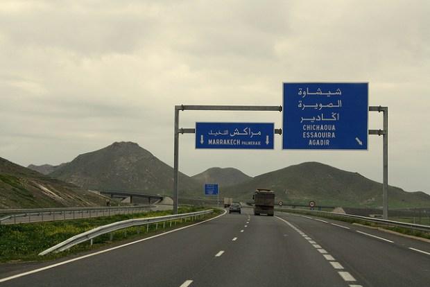 الناس اللي مسافرين فالعيد.. نصائح مهمة