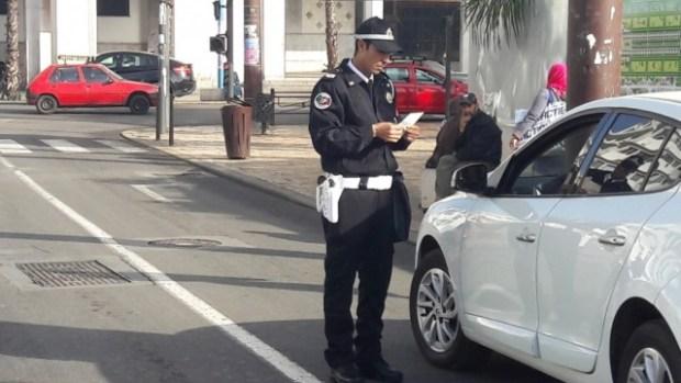 البوليس ما عندوش صاحبو.. القانون يطبق في حق الجميع بدون استثناء!