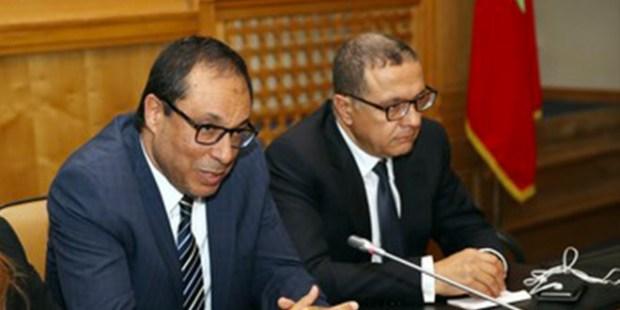 رسميا.. صدور مرسوم تكليف اعمارة بمهام وزير الاقتصاد والمالية