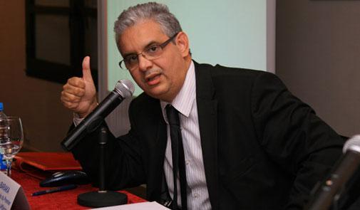 بركة منتقدا الحكومة: لا بد من رفع منسوب الجرأة والشجاعة في الإصلاحات