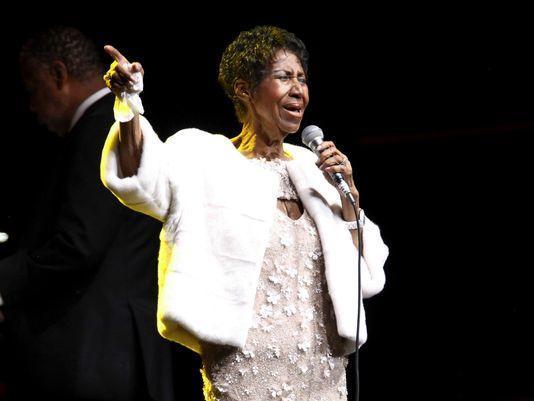 """عن عمر يناهز 76 عاما.. أريثا فرانكلين """"ملكة موسيقى السول"""" تفارق الحياة"""