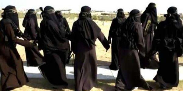 بعد تصريحات بعضهن.. داعش يهدد مغربيات وأبنائهن في سوريا