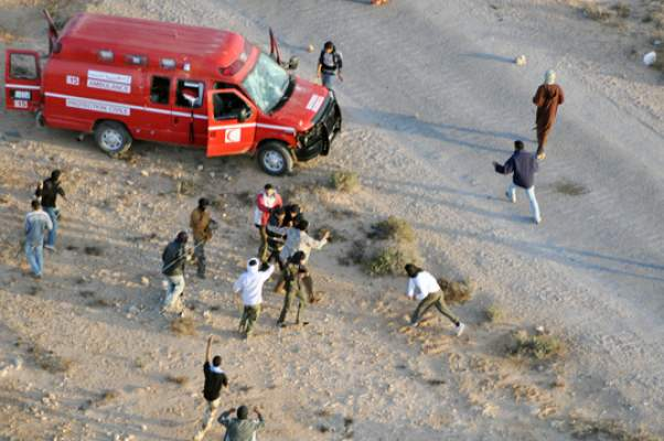 خطير.. صحرايون يتآمرون على المغرب في الجزائر بجوازات سفر مغربية!