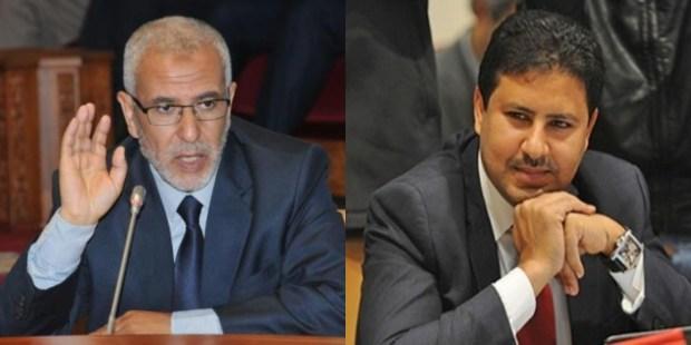 بسبب التجمع الوطني للأحرار.. شعلات بين حامي الدين والعمراني