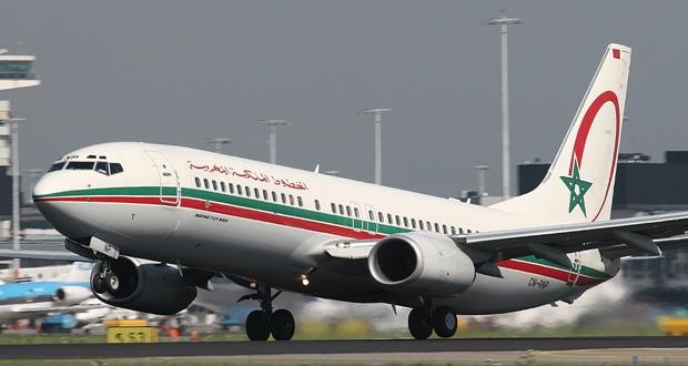 أكثر من مليوني مسافر في شهر.. رواج في مطارات المغرب