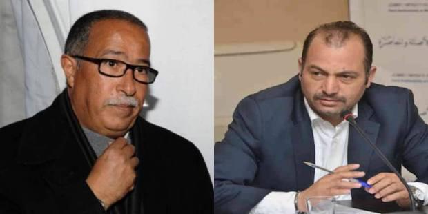 العربي المحرشي: تعليق عضوية اخشيشن في هيأة منتخبي البام غير صحيح