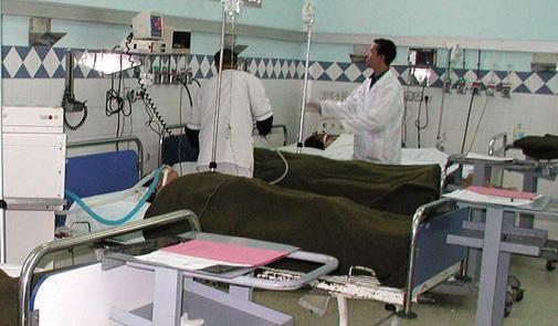 مندوب الصحة في زاكورة لـ كيفاش: حالة وفاة واحدة بالمينانجيت والوضع لم يصل مرحلة الوباء